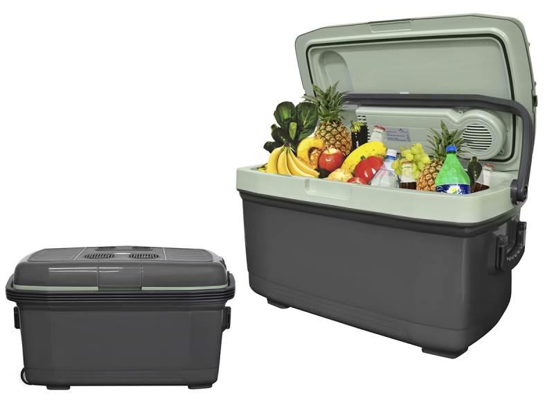 Malatec Cooler 5127 45L sivá