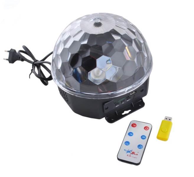 ISO 1764 Disko koule