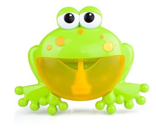 KIK bublinkovače do vane žaba