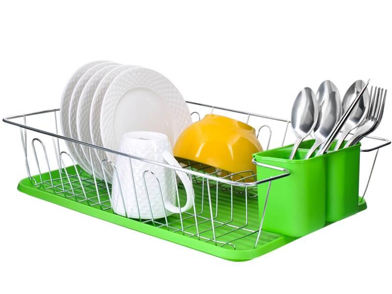 ISO SN5339 Odkapávač na nádobí