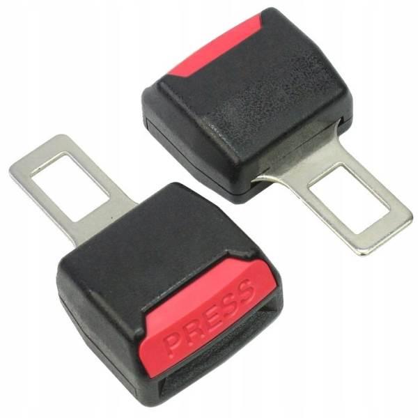 KIK KX7907 Pracka bezpečnostného pásu STOP ALARM 2ks