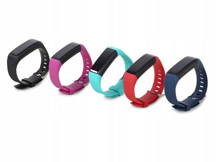 Verk 06183 Fitness náramek 115 Plus Color