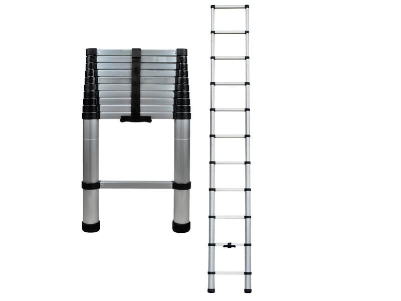 ISO 4016 Rebrík 3,2 m AW-6063