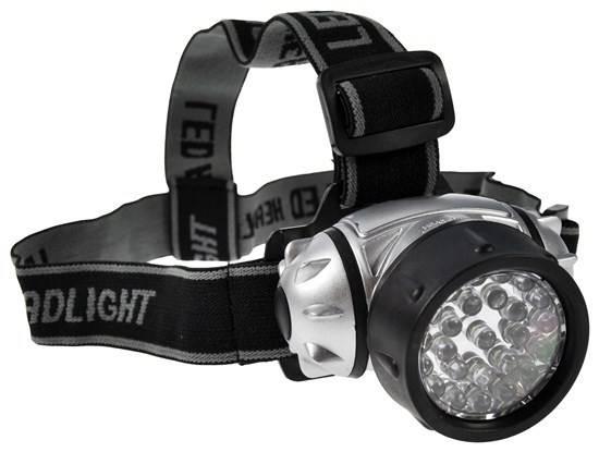 ISO 21 LED