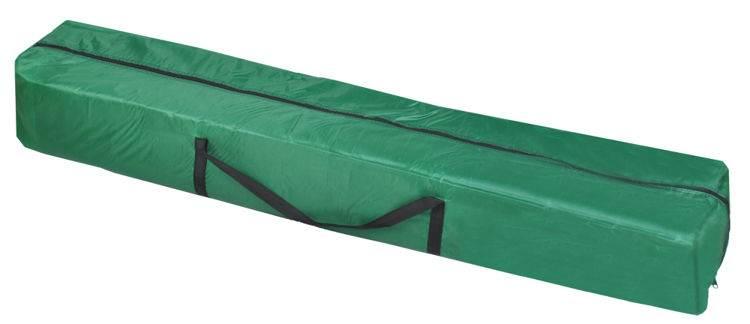Malatec 3249 Prodejní stánek 3x3 m + 3 stěny zelený8