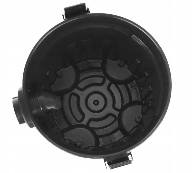 Malatec 9070 Průmyslový vysavač 15L 1600W8
