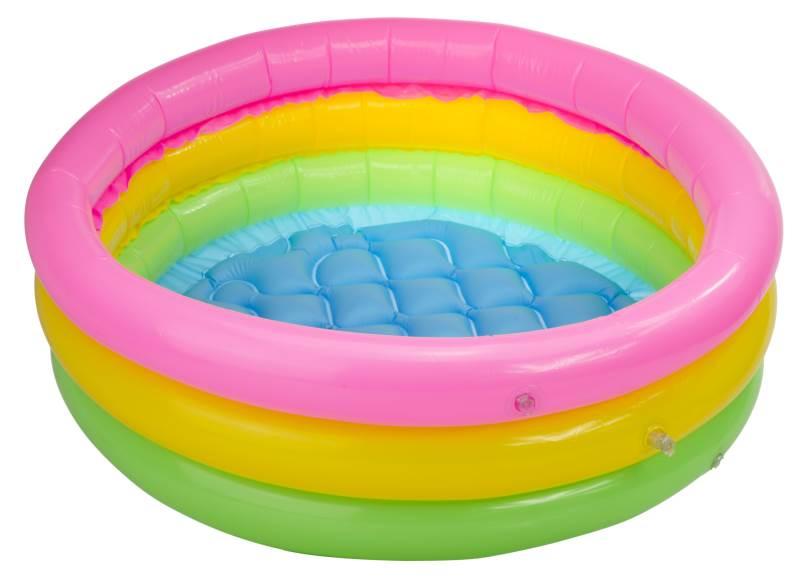 KIK KX7566 Bazén s nafukovacím dnem 54 x 17cm