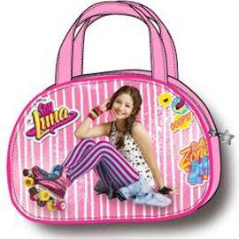 Javoli Cestovná taška Disney Soy Luna 19,5 x 14,5 x 5 cm