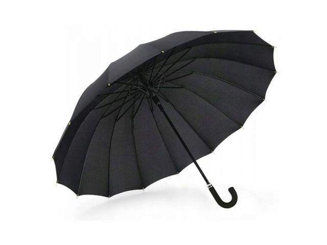 Pronett XJ3899 Dáždnik čierny