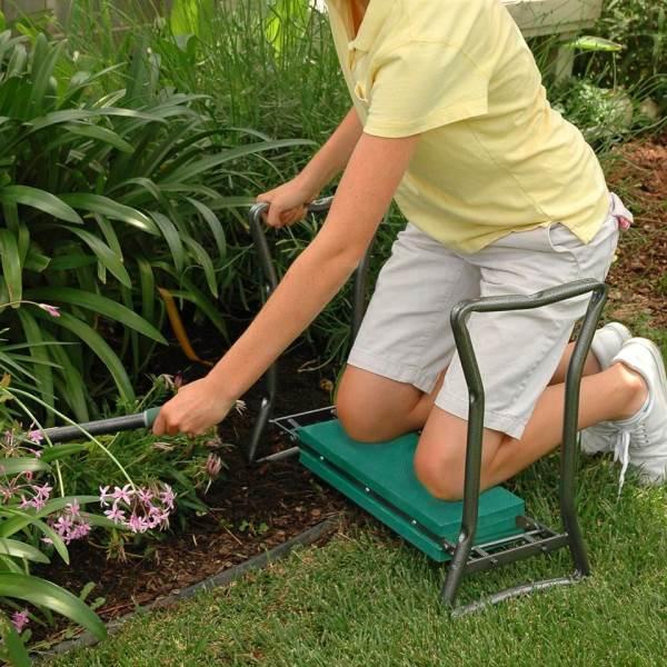 GFT Multifunkčné záhradné stolička