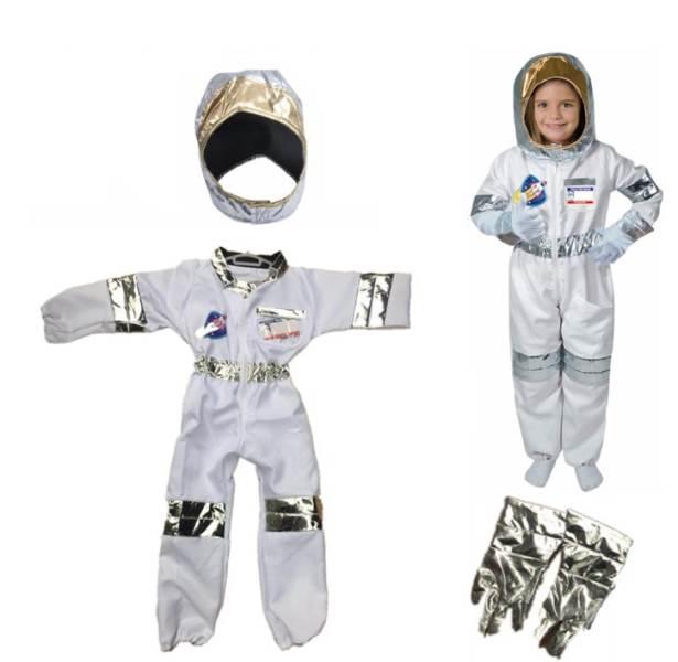 KIK Detský kostým Kostým Astronaut