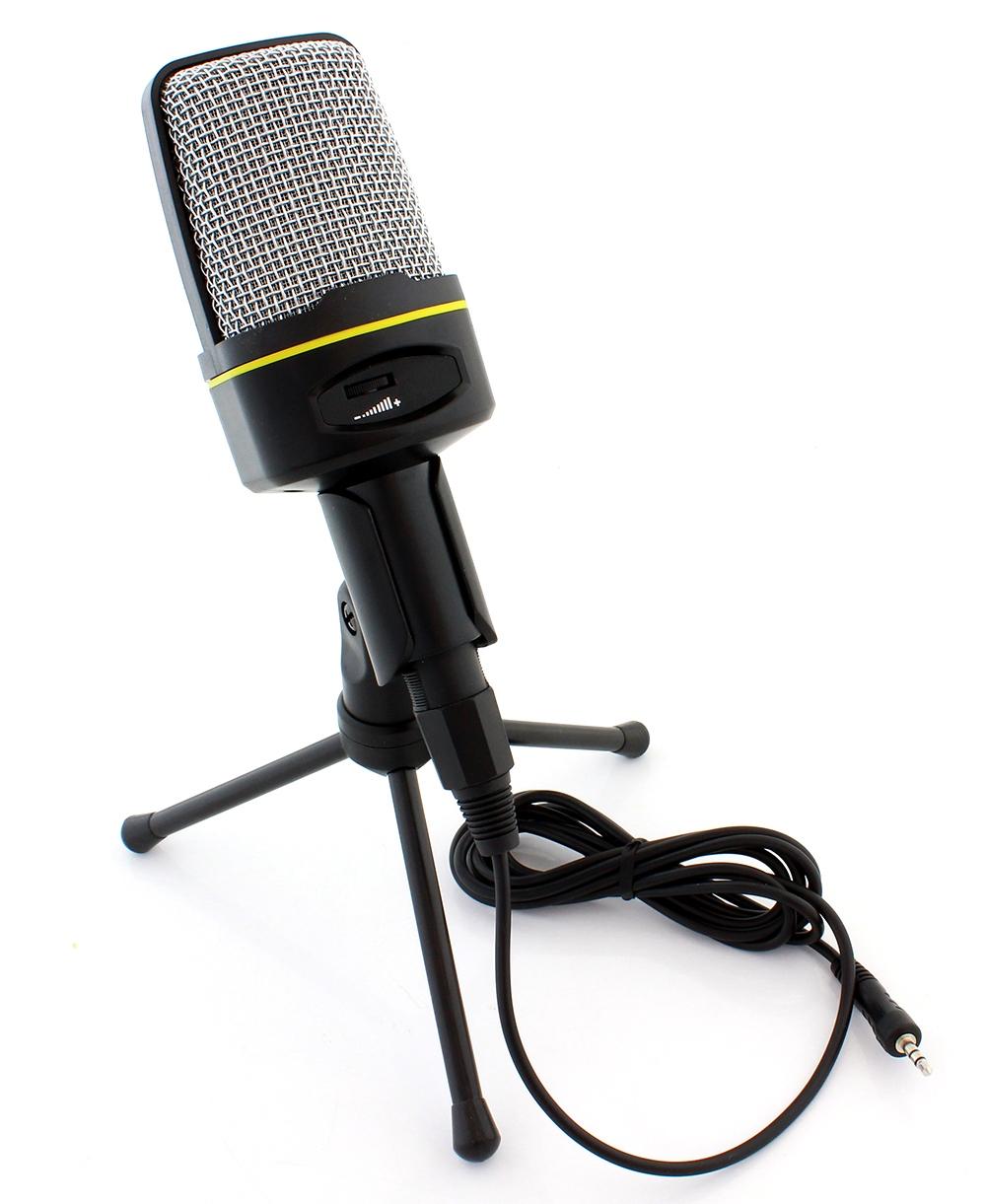 APT AK143C Štúdiový mikrofón pre PC