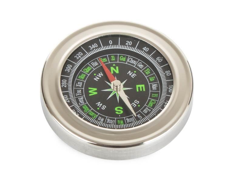 Verk 14197 Mini kompas 8 cm