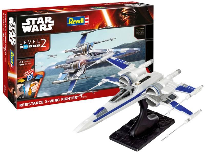 Revell Model Star Wars X-WING 1:50