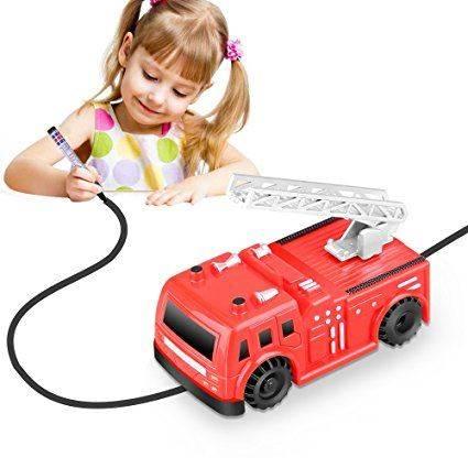 GFT Z103 Magické autíčko hasiči1