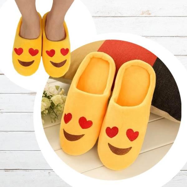GFT Emoji papuče 39-41