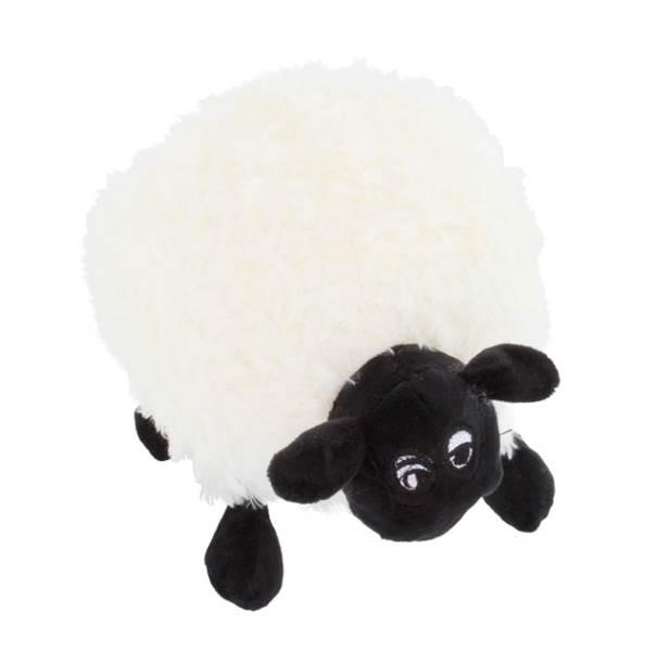 APT Shaun ovečka Shirley 30 cm bílá