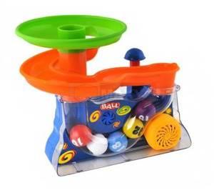 ISO Fontánka na míčky Happy Ball-2216