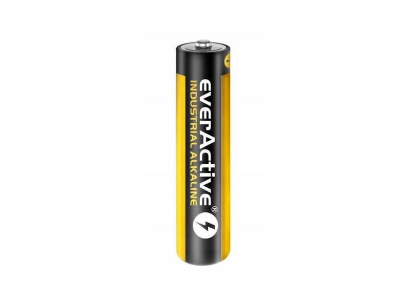 EverActive Alkalická batéria LR03 1.5V, AAA 1 ks