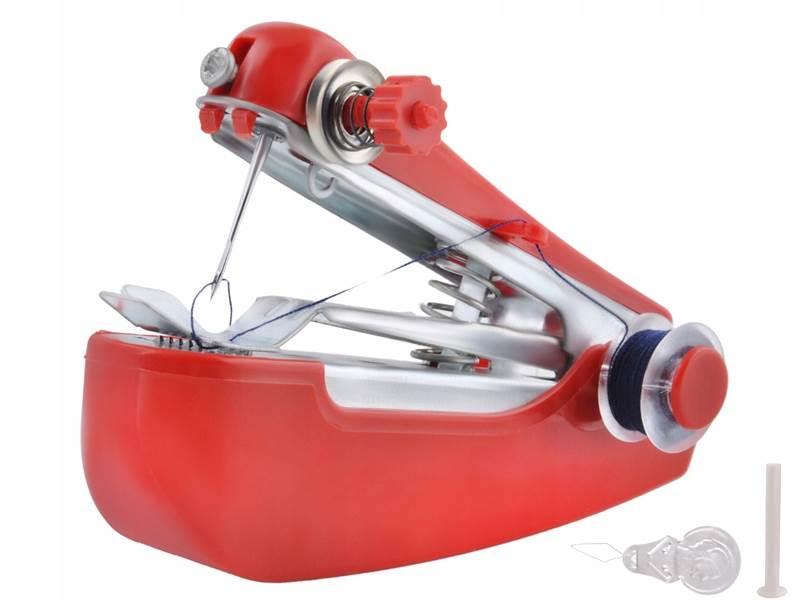 ISO Ruční šicí stroj