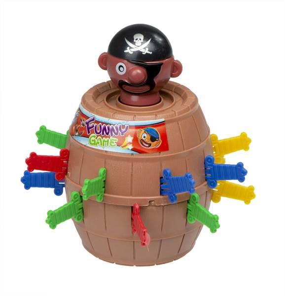 KIK Pirat v sude