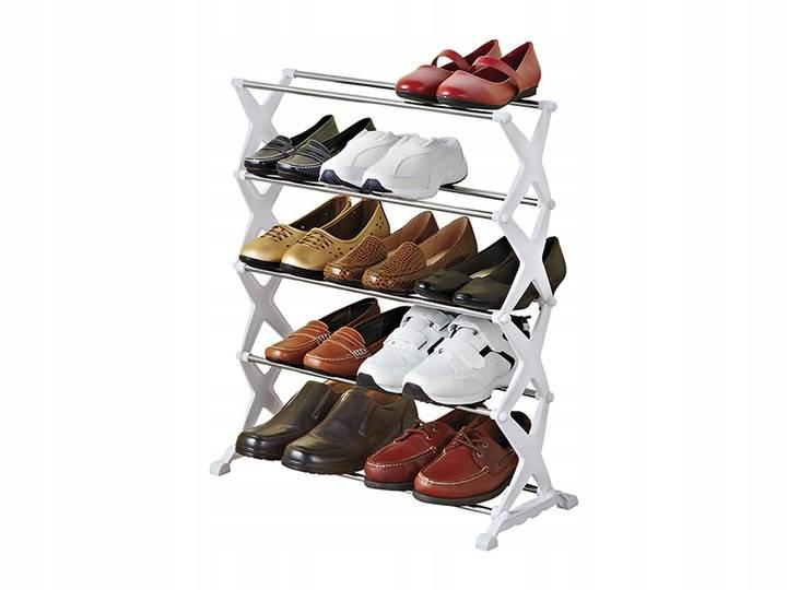 Verk 15521 Botník The shoes rack 15 párov2