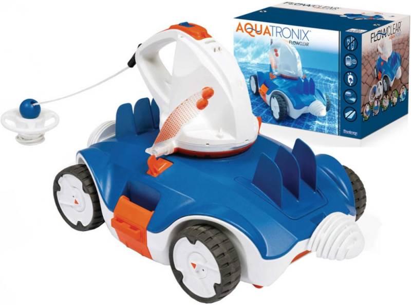 BESTWAY 58482 Bazénový robotický vysavač Aquatronix