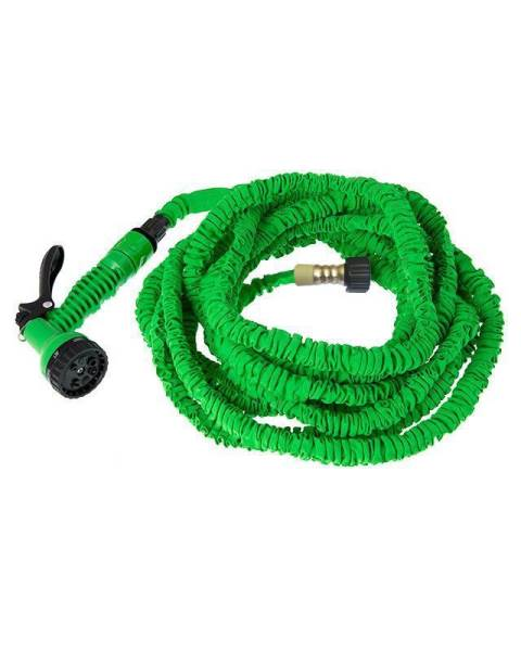GFT Zahradní flexi hadice 22,5 M - zelená1