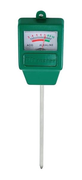 ISO Merač kyslosti pôdy PH-8505