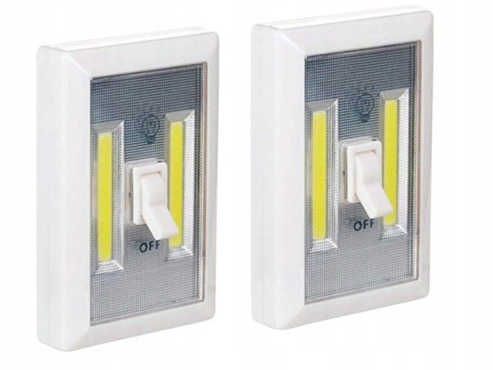 Verk 15576 COB LED Vypínač 3W 2ks