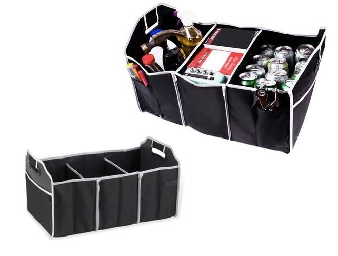 ISO Organizér do kufru 55x33x32cm