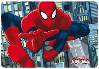 Javoli Prestieranie plastové Spiderman 3D 40 x 30 cm