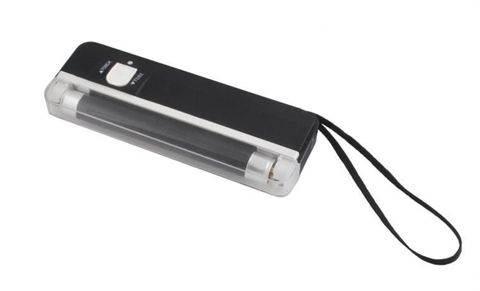 ISO Přenosný UV detektor padělků 2
