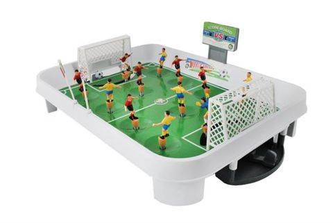 ISO 1499 Stolný futbal L 36x50cm