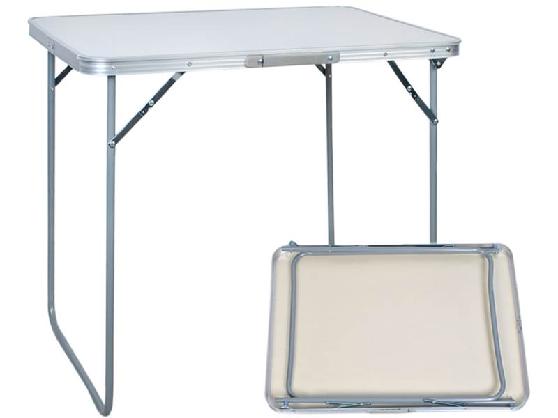 Malatec 5630 Turisticky stôl - skladací 80 x 60cm