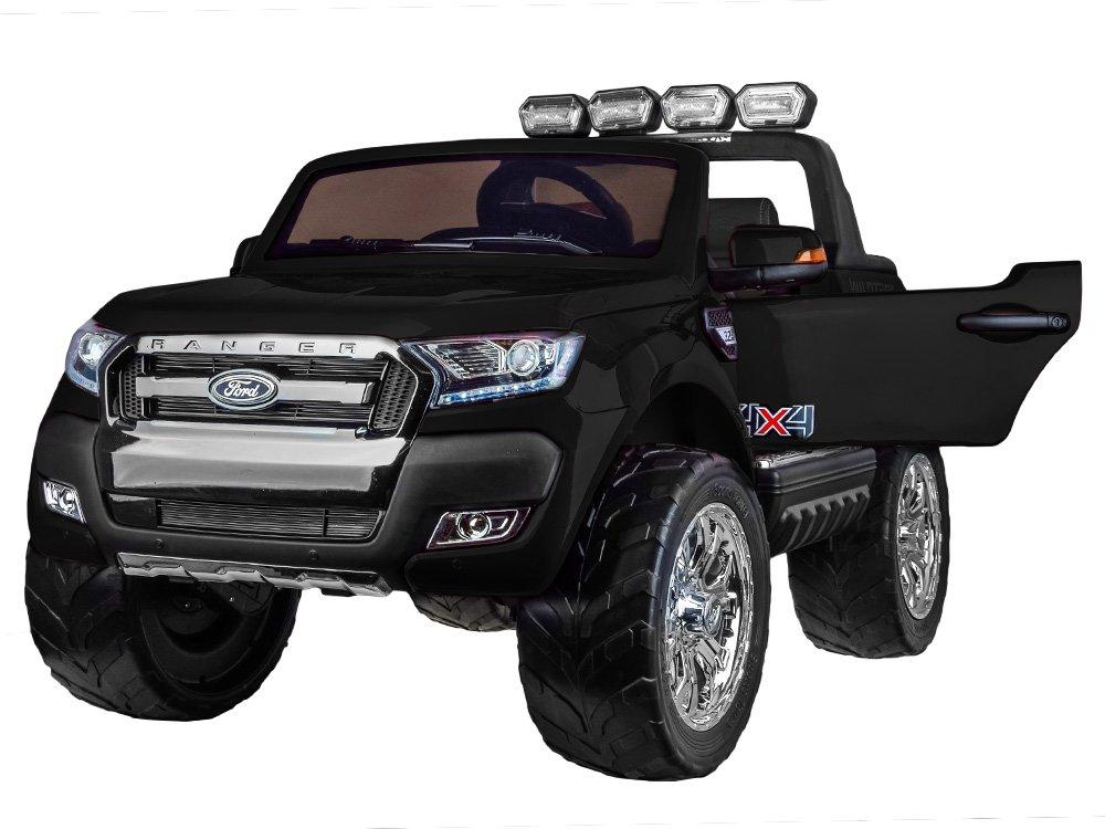 Joko PA0160 CY Elektrické autíčko Ford Ranger Wildtrak černé