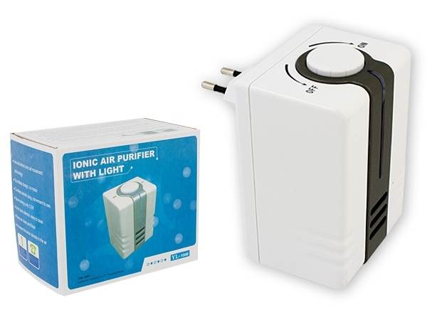 APT AG251 Sieťový Ionizátor vzduchu