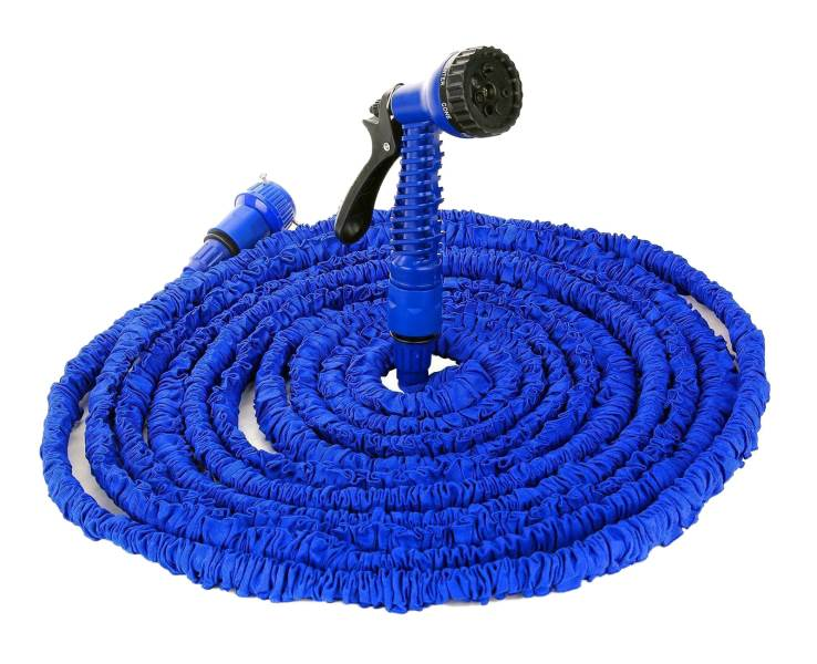 Verk Magic Hose Flexibilní hadice 15-45m