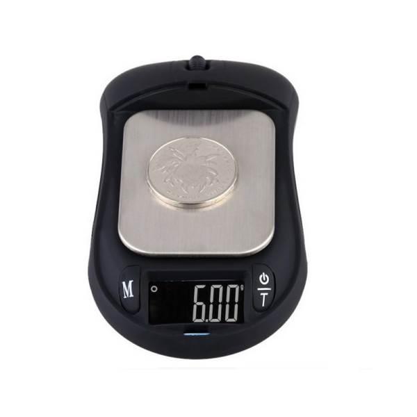 GT K741C2 Digitálna váha v tvare myši 500 / 0,01 g3