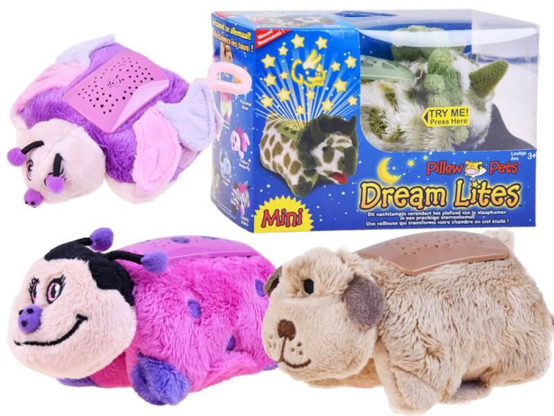 Joko Dream Lites projektor zvířátka