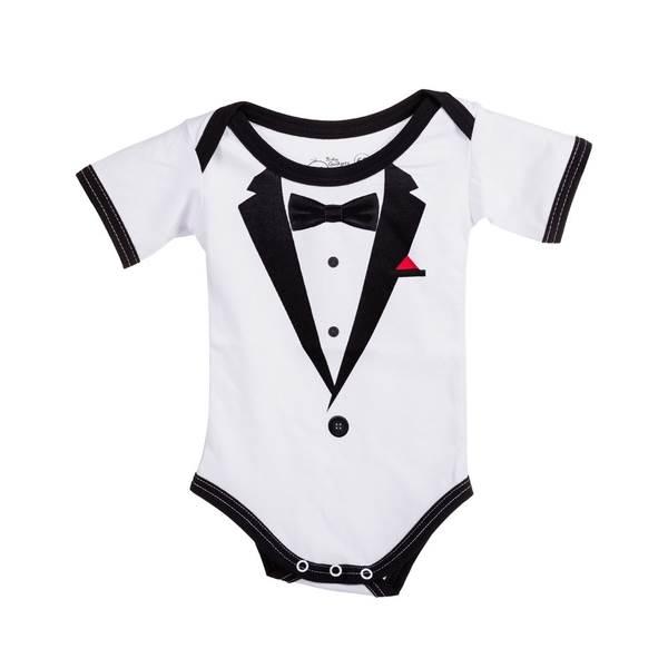 Baby Gadgets Dojčenské body - Baby Gentleman